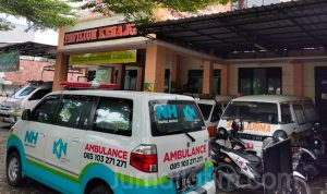 Cerita Sopir Ambulans, Jenazah Tertahan di Mobil Karena Khawatir COVID-19