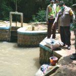 Cuci Pakaian di Sungai, Ibu Rumah Tangga di Jombang Tewas Terseret Arus