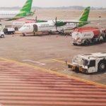 164 Santri Temboro Asal Malaysia Dipulangkan Lewat Bandara Juanda