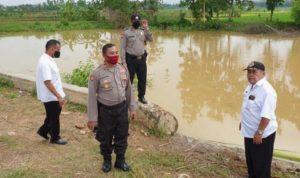 Remaja Tuban meninggal tenggelam di waduk