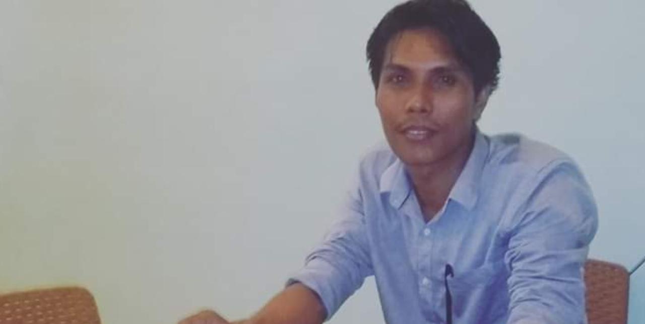 Camat Masalembu Akan Dilaporkan Karena Satu Bulan Absen Kantor