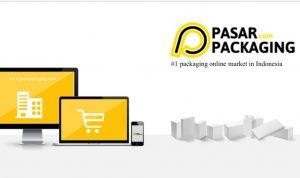 Bisnis online Pasar Packaging