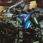 Tabrakan di Jombang, Dua Nyawa Melayang di Jalan