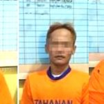 Transaksi di Kampung, Tiga Pengedar Pil Koplo Kediri Dibekuk