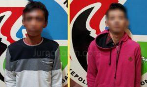 Bebas Program Asimilasi COVID-19, Pria Ini Edarkan Sabu di Jombang