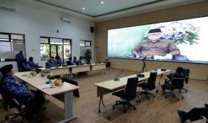 Wali Kota Madiun Usulkan Penguatan Ekonomi ke BI