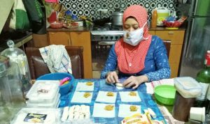 Berdayakan UMKM Binaan, PJT I Bebaskan Angsuran Pinjaman Pokok