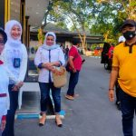 Ketua FOKAN Jatim Hadiri Peringatan Hari Anti Narkotika di Jombang