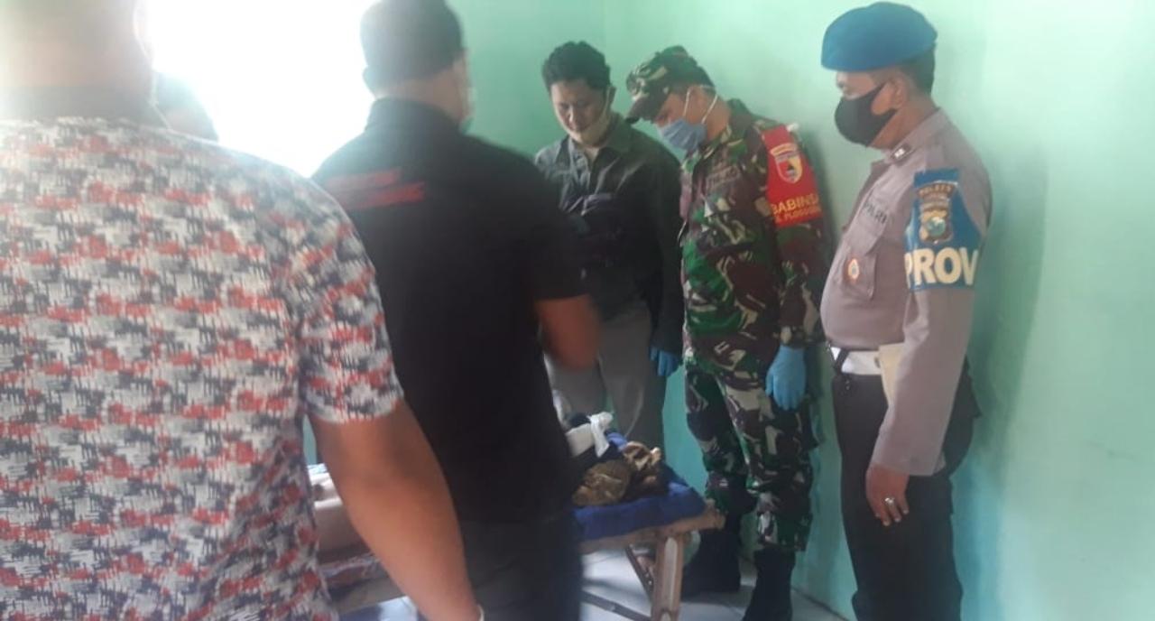 Pelajar Tewas Tenggelam di Kubangan Bekas Galian C di Jombang