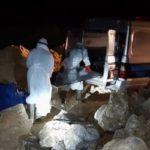 Pekerja Kilang Minyak Tuban Temukan Mayat di Tepi Pantai