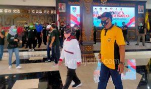 Kampung Tangguh Jadi Faktor Turunnya Peredaran Narkoba di Jombang