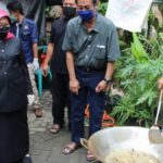Bupati Jombang Pastikan Logistik Tercukupi Selama Karantina Wilayah