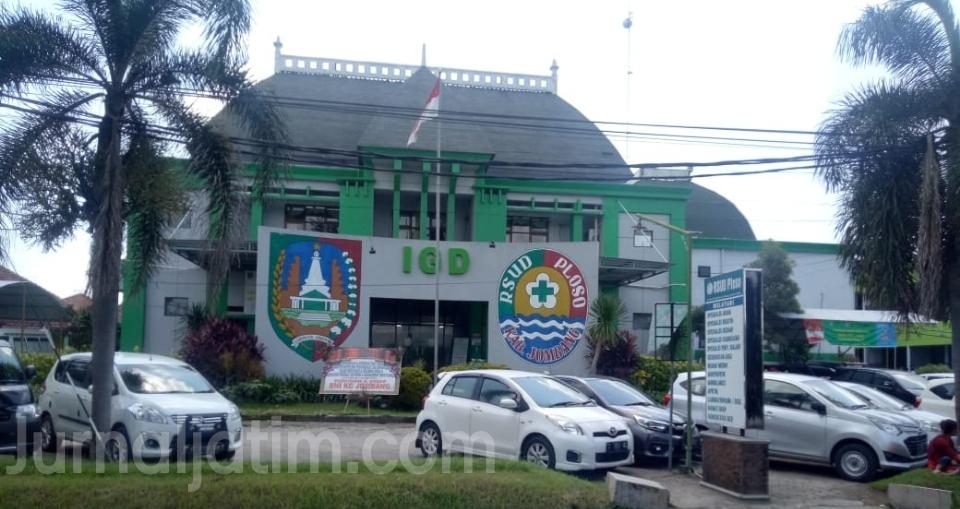 RSUD Ploso Kabupaten Jombang