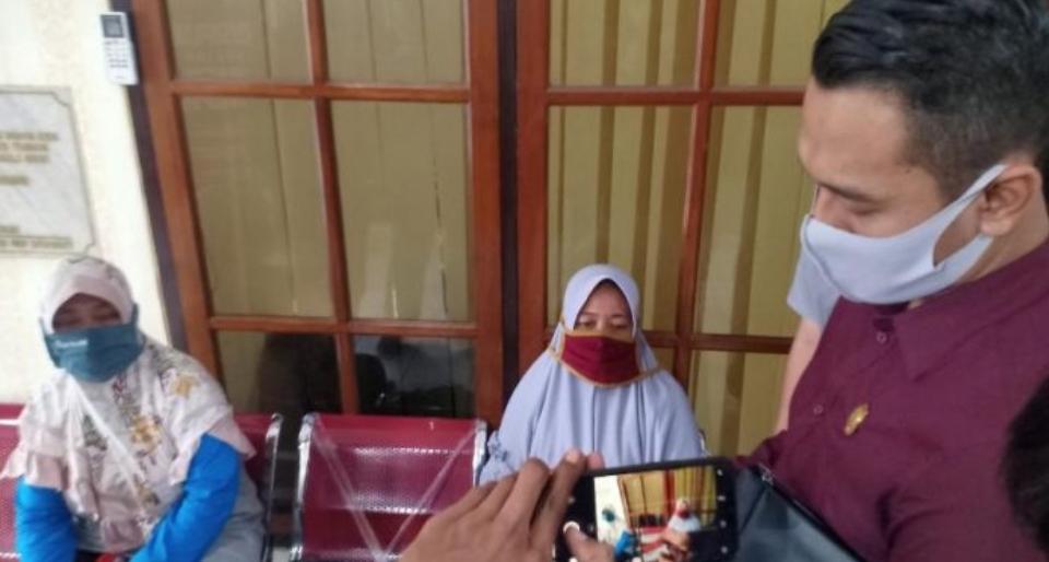 Polisi Selidiki Dugaan Penyelewengan BPNT di Kabupaten Tuban
