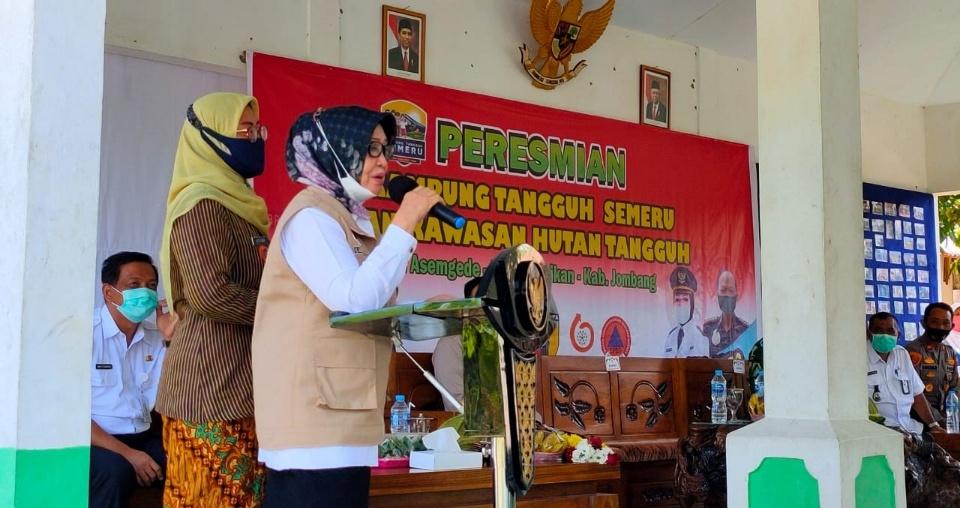 Bupati Jombang Kaget, di Desa Ini Hanya Miliki Satu Musala Saja