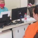 Beli 3 Paket Sabu, Emak Dua Anak di Sidoarjo Diringkus Polisi