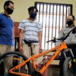 Gagal Curi Sepeda Angin, Warga Ringinrejo Kediri Masuk Bui