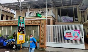 Mengintip Ketatnya Protokol Kesehatan di Pesantren Milik Bupati Jombang
