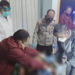 Pulang Dari Blitar, Temukan Anak Tewas Gantung Diri di Jombang