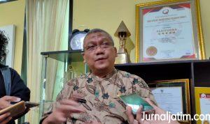 Begini Kondisi Kesehatan Pejabat Positif Corona di Jombang