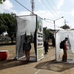 Hari Ini, 2500 Santri Asal Jabar Dan Sumsel Tiba di Pondok Lirboyo Kediri