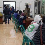 Jelang Iduladha, Satpol PP Kota Kediri Garuk 8 Pasangan Mesum