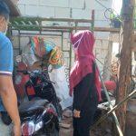 Maling Bawa Senter Asal Nganjuk Kepergok Pemilik Rumah di Kediri