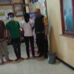 Pembobol MTsN 16 Jombang Ditangkap Saat Hendak Jual Hasil Curian
