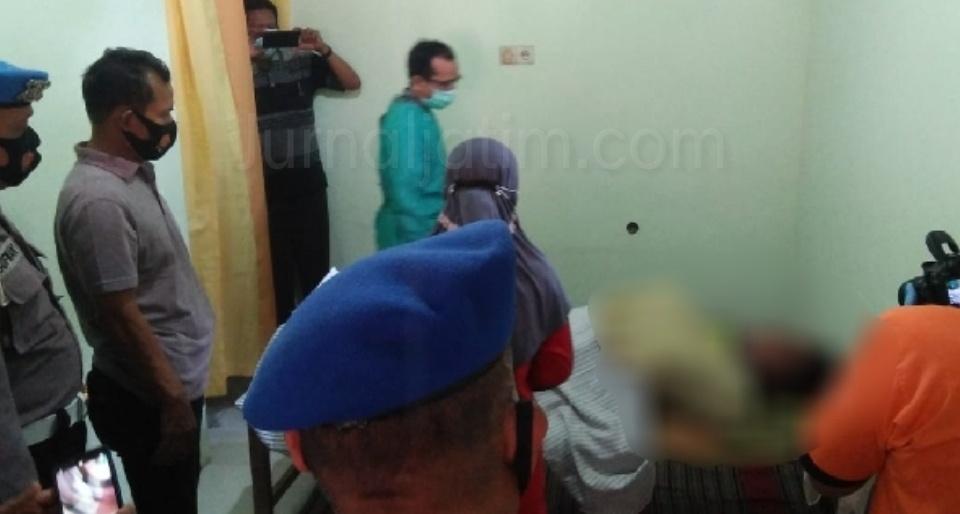 Diduga Kelelahan, Goweser Meninggal Mendadak di Rumah Warga