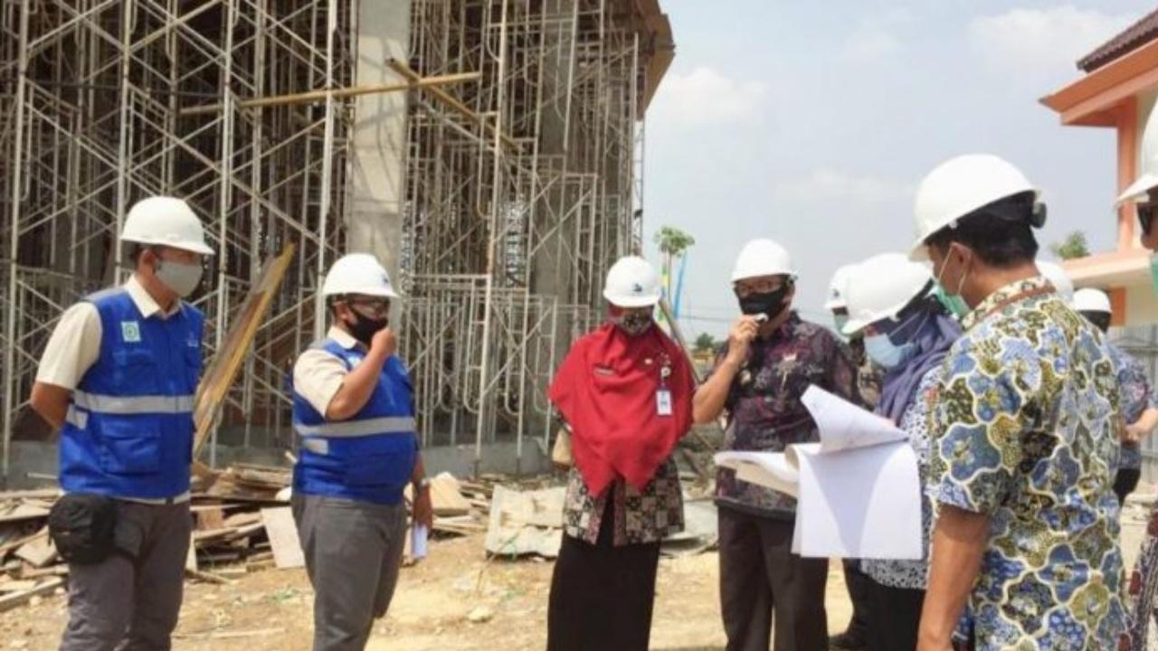 Pandemi, Kabupaten Tuban Bangun Mal Pelayanan Publik Rp21 Miliar