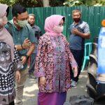 Duh, 1669 Lahan Hektar Sawah di Jombang Terserang Penyakit