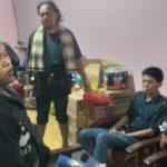 DPO Pencurian Hewan di Nganjuk Dibekuk Polisi di Rumah Mertua