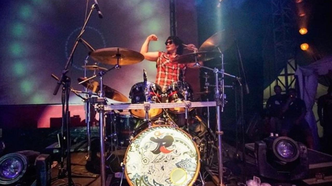 Kronologi Penangkapan Drummer Grup Band J-Rocks Terkait Narkoba