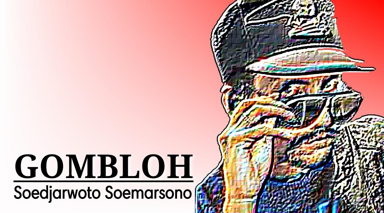 Gombloh, Sang Pencipta Lagu Kebyar-kebyar Asal Jombang Jawa timur