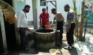 Byurr.. Pria 56 Tahun di Jombang Tewas Ceburkan Diri di Sumur Musala