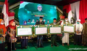 Resmi Dilaunching, Ini Kepengurusan Kyai Wahab Chasbullah Foundatiom