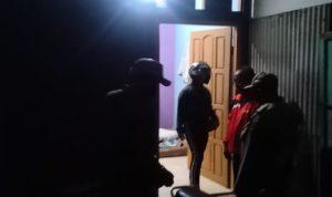 Mesum Malam Jumat, Dua Sejoli Digerebek Satpol PP Kota Kediri