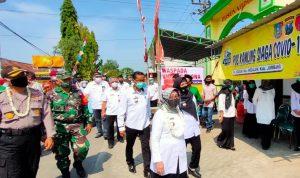 Desa Ini Jadi Kampung Tangguh Setelah Satu Warga Sembuh COVID-19