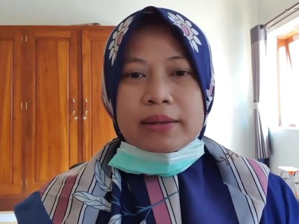 Istri Wakil Bupati Jombang Dua Kali Swab Positif Corona