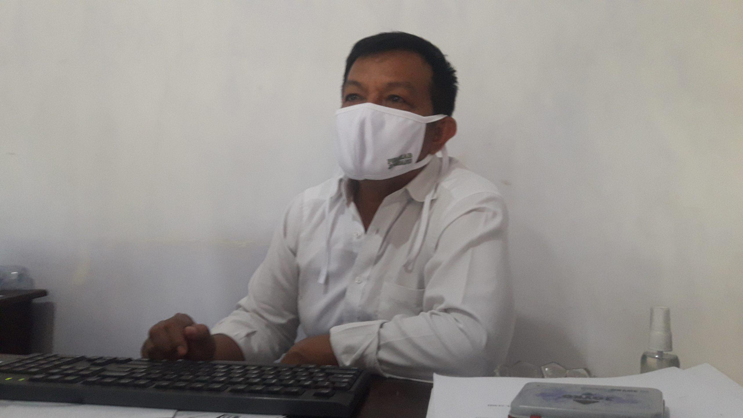 Fraksi PPP DPRD Jombang Minta Pemilik Bangunan Toko Modern Disanksi Tegas