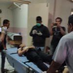Polisi tembak mati bandar sabu di Surabaya