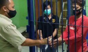 Dua Pencuri Sepeda Polygon di Masjid Kranggan Diringkus Polisi