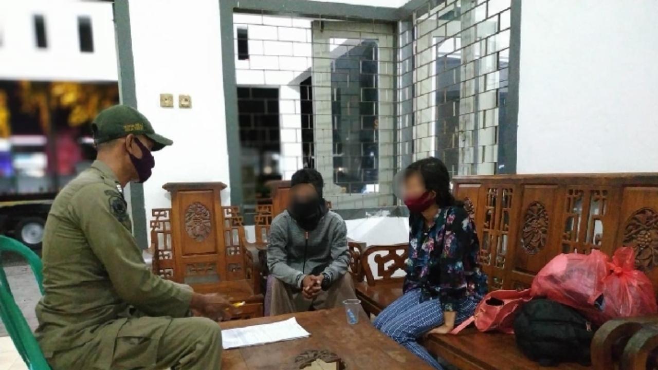Kenal di Terminal Lalu Diajak ke Kediri, Wanita Asal Mojokerto Hamil