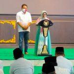 Mundjidah Laksanakan Program Bulaga Tepat 2 Tahun Memimpin Jombang