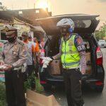 Kejar Avanza, Satlantas Polres Kediri Temukan 700.000 Butir Pil Koplo