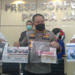 Polda Jatim Tangkap peretas website KPU Jember, Pelaku Pelajar SMP