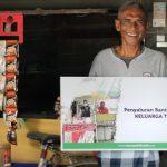 Dompet Dhuafa Dorong Pelaku UMKM Terdampak Pandemi Bangkit