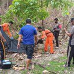 Hilang 8 Hari, Nenek Lansia di Nganjuk Ditemukan Jadi Mayat