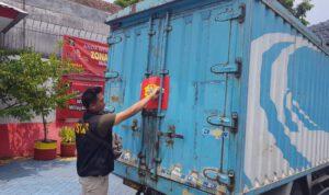 Bea Cukai Kediri Gagalkan Pengiriman 1,2 Juta Batang Rokok Ilegal di Jombang