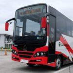 INKA Segera Pasarkan Bus Listrik Berdaya 4 Jam di Dalam Negeri